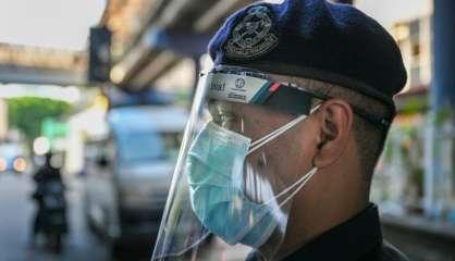 Coronavirus: aucun mort au Royaume-Uni, poussée en Asie du sud-Est