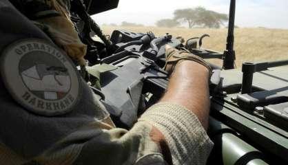 La suspension des opérations franco-maliennes commence à se matérialiser