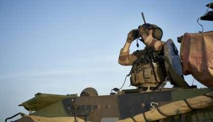 L'avenir troublé du contre-terrorisme au Sahel au menu du sommet France-G5