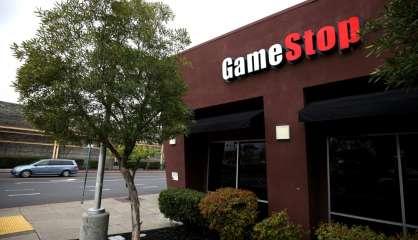 Six mois après l'explosion GameStop, les petits actionnaires restent mobilisés