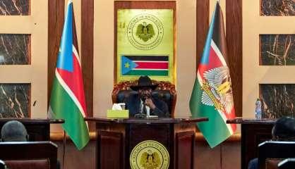 Soudan du Sud: sombre anniversaire dix ans après l'indépendance