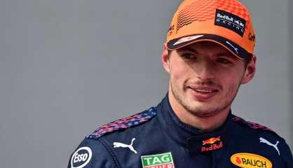 F1: Verstappen, roi d'Autriche, creuse l'écart sur Hamilton