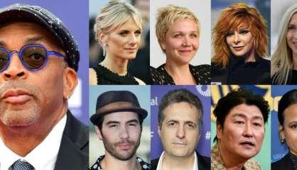 Le cinéma mondial va célébrer ses grandes retrouvailles à Cannes
