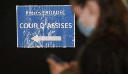 Procès Troadec: place à la défense... et au verdict