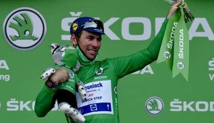 Tour de France: Cavendish chasse Merckx avant le Ventoux