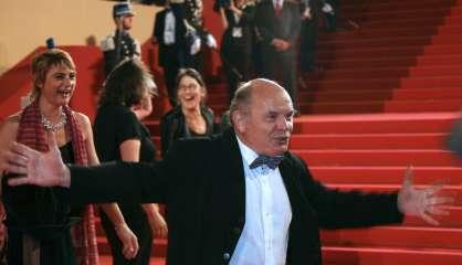 Décès de l'acteur et réalisateur Jean-François Stévenin