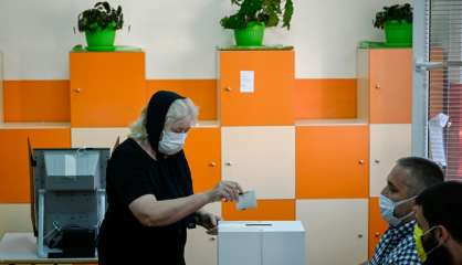 Les Bulgares aux urnes pour sortir de l'impasse