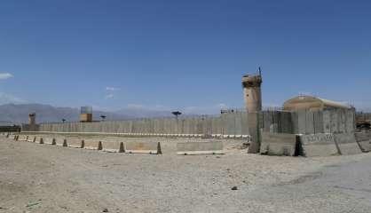 Aghanistan: des habitants d'une zone-clé prise par les talibans fuient vers Kandahar