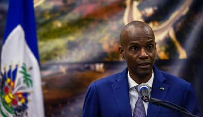 Haïti: le président Moïse assassiné, annonce le Premier ministre