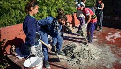 En Argentine, des maçonnes qui déconstruisent le machisme