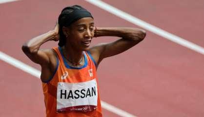 JO-2020: Hassan et Aït Saïd au programme, l'esprit olympique à l'épreuve