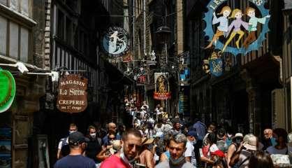 Tourisme : la France attend 50 millions de visiteurs étrangers cet été