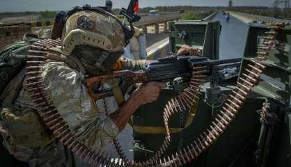 Afghanistan: des roquettes endommagent l'aéroport de Kandahar, la grande ville du Sud