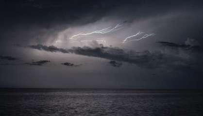 Au Venezuela, les éclairs de Catatumbo ou le