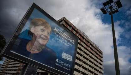 L'Allemagne aborde des élections indécises qui referment l'ère Merkel
