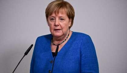 Angela Merkel, ou le rendez-vous tardif avec le féminisme