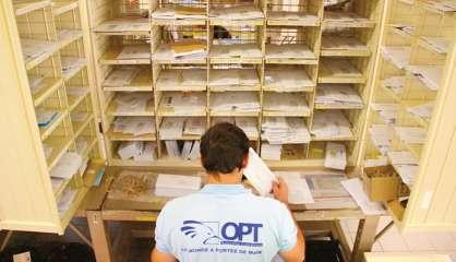 L'OPT annonce un départ de colis et de courriers vers le Vanuatu