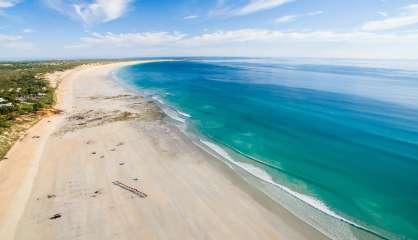 Un nageur tué par un requin dans le nord-ouest de l'Australie