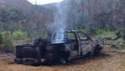 Un camion-citerne volé chez les pompiers de Houaïlou