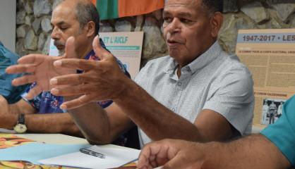 Daniel Goa interpelle à nouveau le ministre des Outre-mer