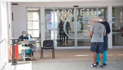 Les urgences de la clinique Kuindo-Magnin fermées cette nuit
