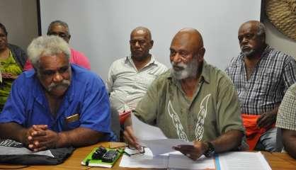 Les coutumiers du Sud refusent la reprise de Vale NC par l'Australien New Century Resources