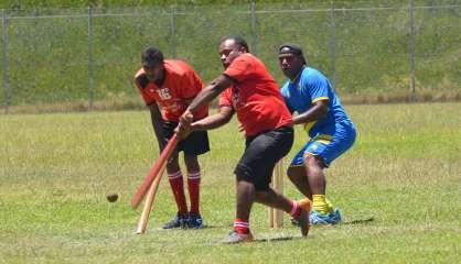 Cricket : Kwingnii et Kirikitr sacrés champions