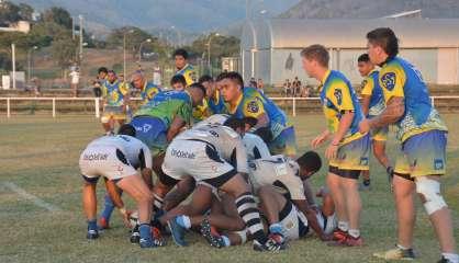 Rugby : l'Olympique s'en sort, Normandie conserve ses chances