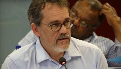 Philippe Dunoyer membre d'une mission d'information sur la disparition des retraites indexées