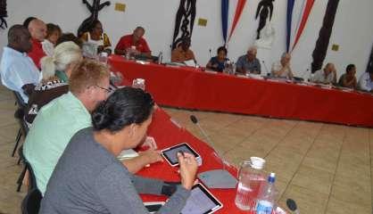 Mont-Dore: Au conseil, les élus font un premier bilan du centre-ville
