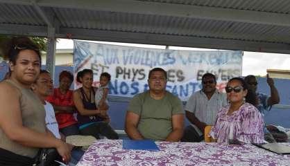 Païta : l'UGPE dénonce l'agression d'un professeur sur un élève au collège Sainte-Marie