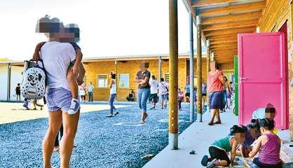 L'école Gustin fermée jusqu'à mardi en raison de deux cas de gale