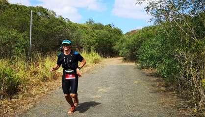 Trail : Dianoux et Favier remportent le XTerra