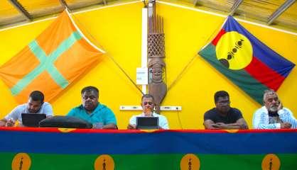 Au comité directeur de l'UC, Daniel Goa fustige l'État « dont les dérives partisanes et coloniales ne font plus aucun doute »