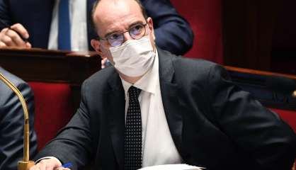 L'Etat neutre mais impliqué réaffirmé par le Premier ministre Jean Castex
