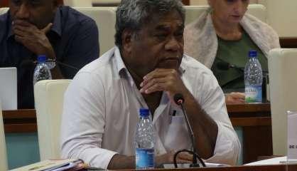 Les élus des Îles «gravement préoccupés» par les tensions à Maré