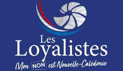 Les Loyalistes lancent un appel à la mobilisation contre les blocages