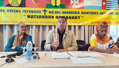 Le Mouvement des océaniens indépendantistes opposé à la vaccination obligatoire