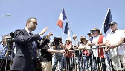 Le Premier ministre annonce la venue de Sébastien Lecornu du 4 au 19octobre sur le Caillou