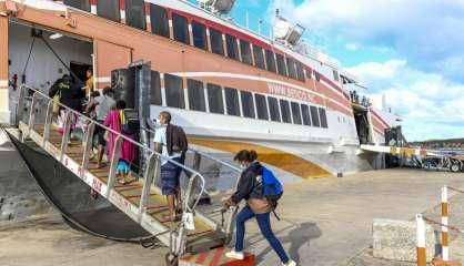 Le Betico reliera Nouméa aux Loyauté