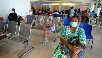Le vaccinodrome de l'hôtel de ville de Nouméa ouvert jusqu'au 1eroctobre