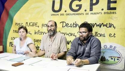 L'UGPE se réjouit de l'annulation des épreuves de fin d'année