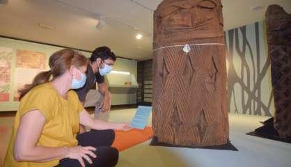 «Forêt au-delà du visible» la semaine prochaine au centre culturel Tjibaou