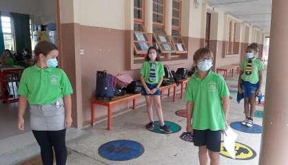 Neuf centres de loisirs pour accueillir les élèves de primaire en province Sud