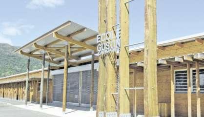 Les écoles de Païta fermées jusqu'à nouvel ordre