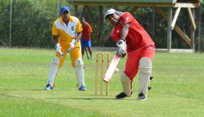 Magenta, premier champion de cricket international