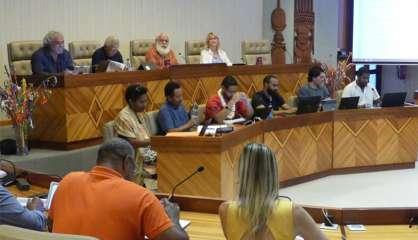 La province Nord adopte son budget primitif 2021