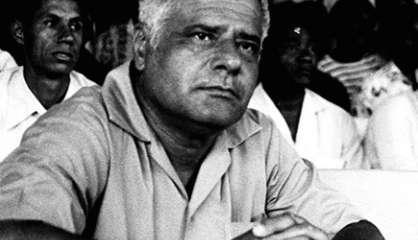 Gilbert Drayton, père fondateur de l'Usoenc, est décédé à l'âge de 96ans