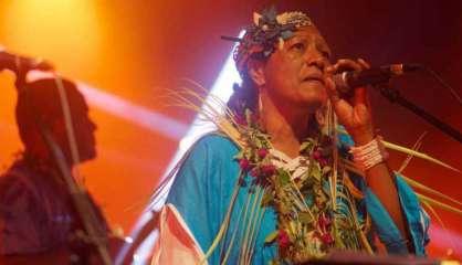 La chanteuse Bisso sur scène ce samedi soir au District