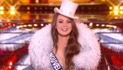 L'aventure de Louisa Salvan au concours Miss France est terminée